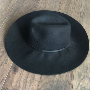 Express felt floppy rancher hat